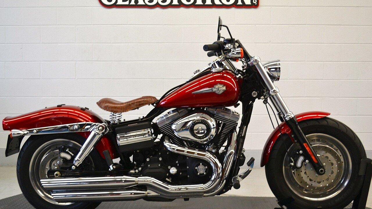 2008 Harley-Davidson Dyna for sale 200558881