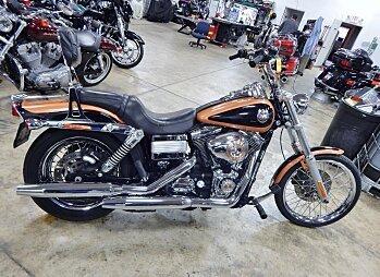 2008 Harley-Davidson Dyna for sale 200570888