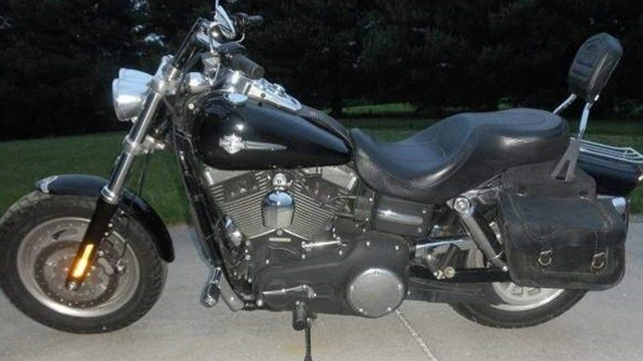2008 Harley-Davidson Dyna for sale 200593136