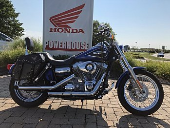 2008 Harley-Davidson Dyna for sale 200612966