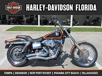 2008 Harley-Davidson Dyna for sale 200630821