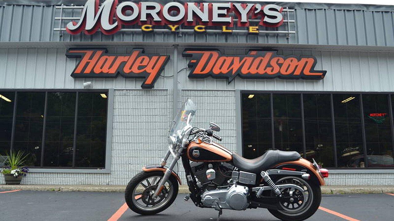 2008 Harley-Davidson Dyna for sale 200643432