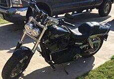 2008 Harley-Davidson Dyna for sale 200381906