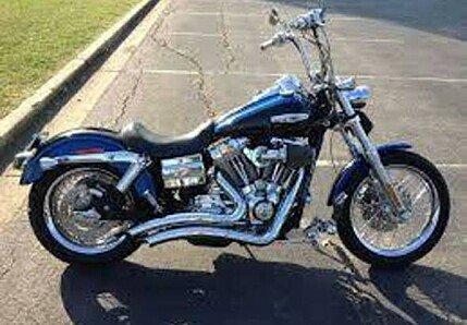 2008 Harley-Davidson Dyna for sale 200381981