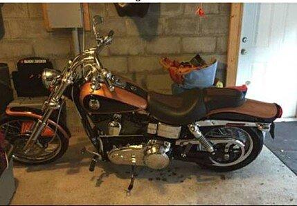 2008 Harley-Davidson Dyna for sale 200443558