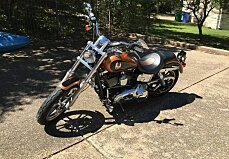 2008 Harley-Davidson Dyna for sale 200462594