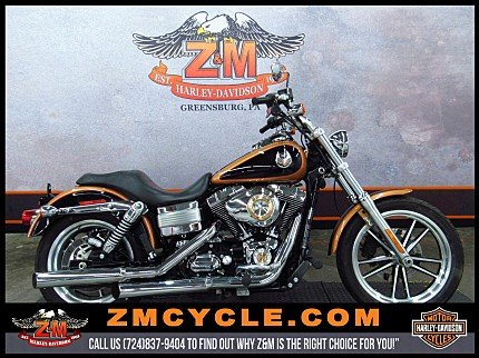 2008 Harley-Davidson Dyna for sale 200476794