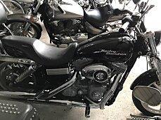 2008 Harley-Davidson Dyna for sale 200483223