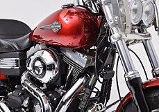 2008 Harley-Davidson Dyna for sale 200488229
