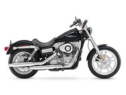 2008 Harley-Davidson Dyna for sale 200488662