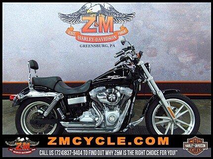 2008 Harley-Davidson Dyna for sale 200488662