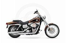 2008 Harley-Davidson Dyna for sale 200490956