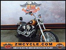 2008 Harley-Davidson Dyna for sale 200492014