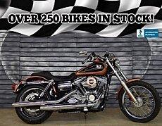 2008 Harley-Davidson Dyna for sale 200493193