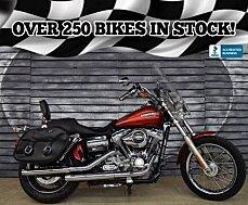 2008 Harley-Davidson Dyna for sale 200493521