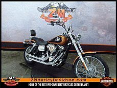 2008 Harley-Davidson Dyna for sale 200498719