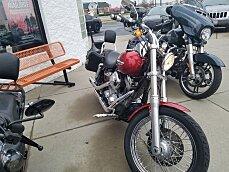 2008 Harley-Davidson Dyna for sale 200521909