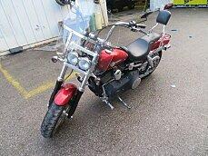 2008 Harley-Davidson Dyna for sale 200525805