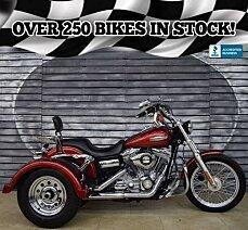 2008 Harley-Davidson Dyna for sale 200526340