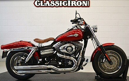 2008 Harley-Davidson Dyna for sale 200558881