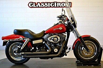 2008 Harley-Davidson Dyna for sale 200558920