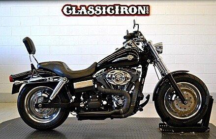 2008 Harley-Davidson Dyna for sale 200559072