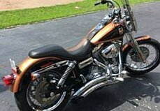 2008 Harley-Davidson Dyna for sale 200559964