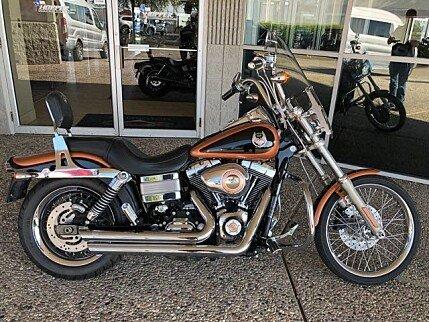2008 Harley-Davidson Dyna for sale 200560716