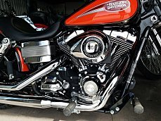 2008 Harley-Davidson Dyna for sale 200564011