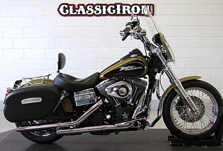 2008 Harley-Davidson Dyna for sale 200572595