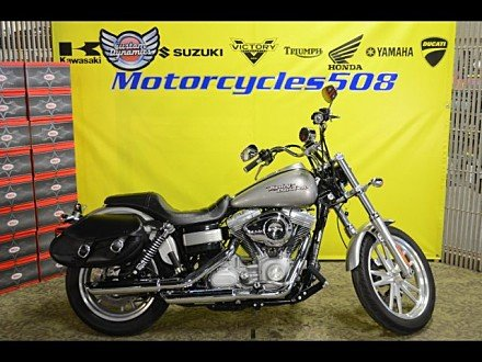 2008 Harley-Davidson Dyna for sale 200573246