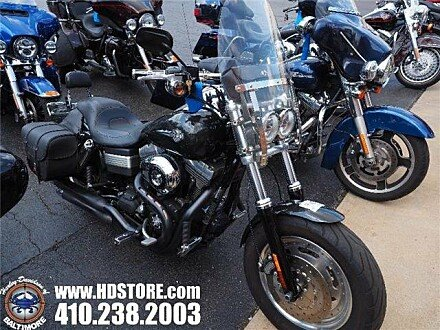 2008 Harley-Davidson Dyna for sale 200573387