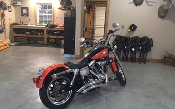 2008 Harley-Davidson Dyna Low Rider for sale 200577972