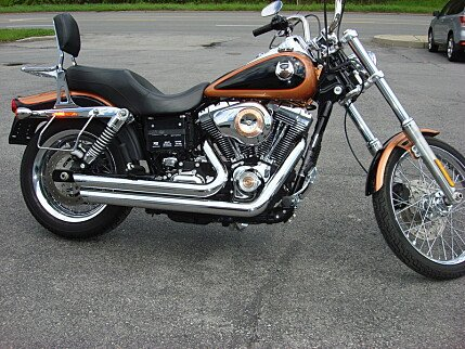 2008 Harley-Davidson Dyna for sale 200578067