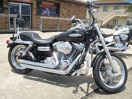 2008 Harley-Davidson Dyna for sale 200579051