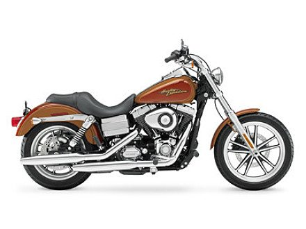 2008 Harley-Davidson Dyna for sale 200581135