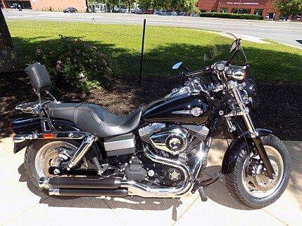 2008 Harley-Davidson Dyna for sale 200584055