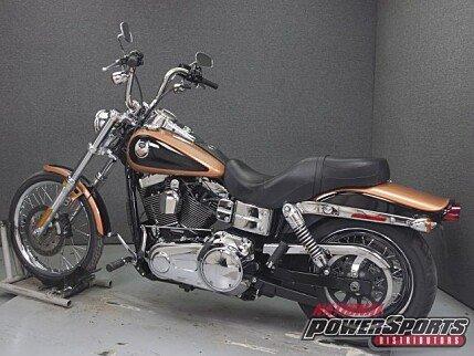 2008 Harley-Davidson Dyna for sale 200587574