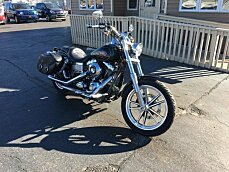 2008 Harley-Davidson Dyna for sale 200591750