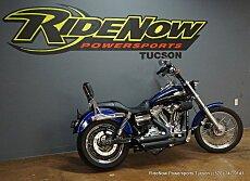 2008 Harley-Davidson Dyna for sale 200592792