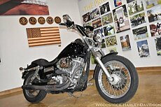 2008 Harley-Davidson Dyna for sale 200624326
