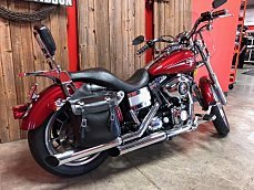 2008 Harley-Davidson Dyna for sale 200625578