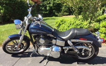 2008 Harley-Davidson Dyna for sale 200625983
