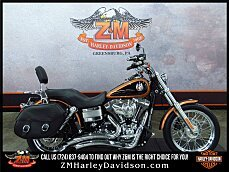2008 Harley-Davidson Dyna for sale 200629209