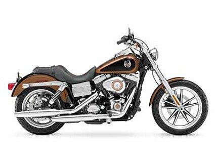2008 Harley-Davidson Dyna for sale 200629209