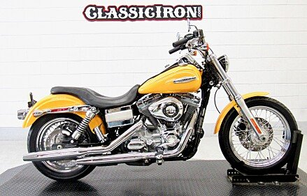 2008 Harley-Davidson Dyna for sale 200634946