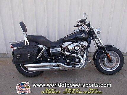2008 Harley-Davidson Dyna for sale 200637640