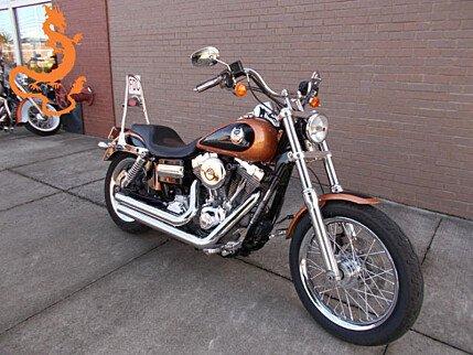2008 Harley-Davidson Dyna for sale 200640462