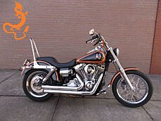 2008 Harley-Davidson Dyna for sale 200640462