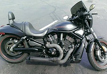 2008 Harley-Davidson Night Rod for sale 200488563